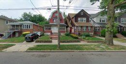 1540 Brooklyn Avenue in East Flatbush, Brooklyn