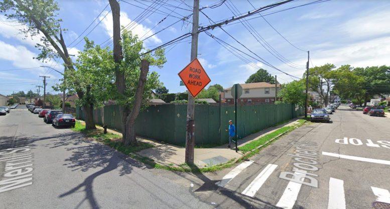 172-54 and 172-58 Brocher Road in Jamaica, Queens