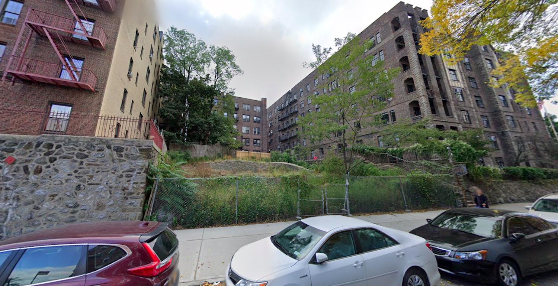 205 Cabrini Boulevard in Fort George, Manhattan