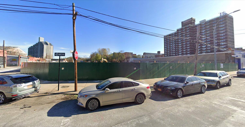 26-25 4th Street in Astoria, Queens