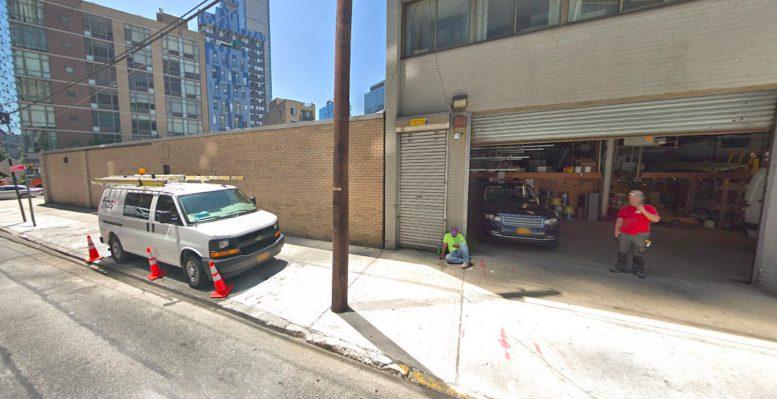 27-20 42nd Road in Long Island City, Queens