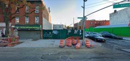 2744 Atlantic Avenue in Cypress Hills, Brooklyn