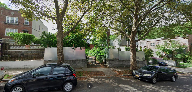 2945 Tenbroeck Avenue in Laconia, The Bronx