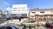 499 Marcy Avenue in Bed-Stuy, Brooklyn
