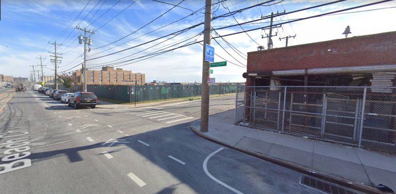 5119 Beach Channel Drive in Far Rockaway, Queens