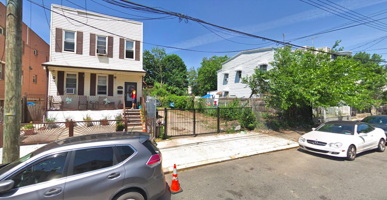 82 Milford Street in East New York, Brooklyn