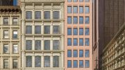 Rendering of 315-317 Broadway - Morris Adjmi Architects
