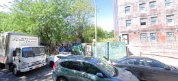 2011 Vyse Avenue in West Farms, The Bronx