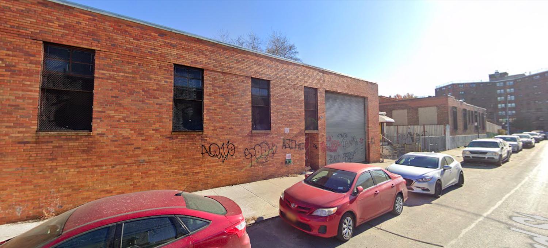 26-41 3rd Street in Astoria, Queens