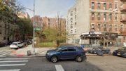 2805 Frederick Douglass Boulevard in Harlem, Manhattan