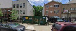 32 Schaefer Street in Bushwick, Brooklyn