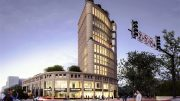 Rendering of 15 Ocean Avenue - Rise Architecture
