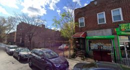 502-504 Chester Street in Brownsville, Brooklyn