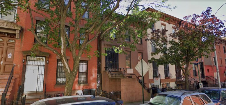 684 Dean Street in Prospect Heights, Brooklyn