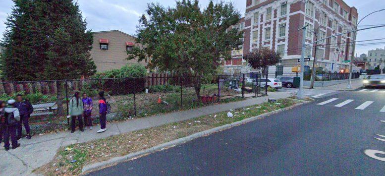 717 Sutter Avenue in East New York, Brooklyn