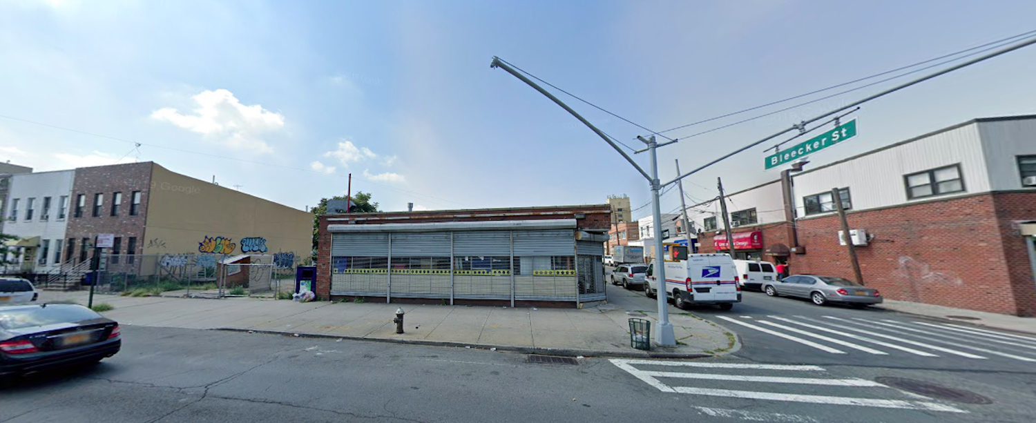 63-02 Fresh Pond Road in Ridgewood, Queens
