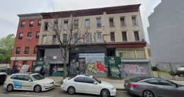 1194 Bedford Avenue in Bed-Stuy, Brooklyn