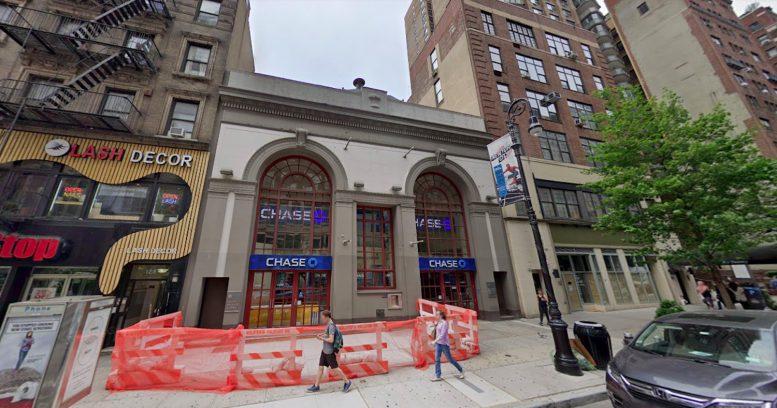 124 East 86th Street on Manhattan's Upper East Side