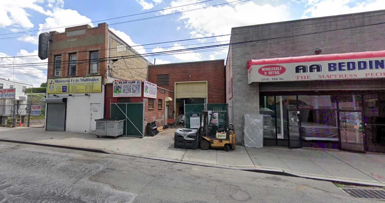 143-10 94th Avenue in Jamaica, Queens