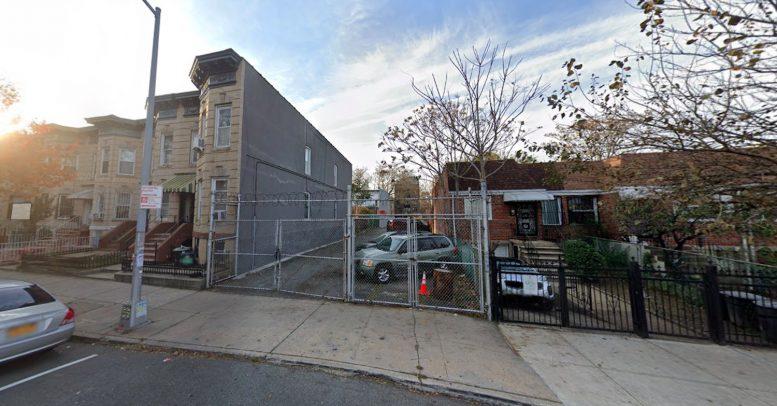 1437 Hancock Street in Bedford Stuyvesant, Brooklyn