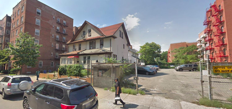 153-33 89th Avenue in Jamaica, Queens