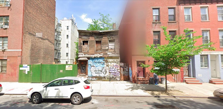 167 Malcolm X Boulevard in Bedford Stuyvesant, Brooklyn