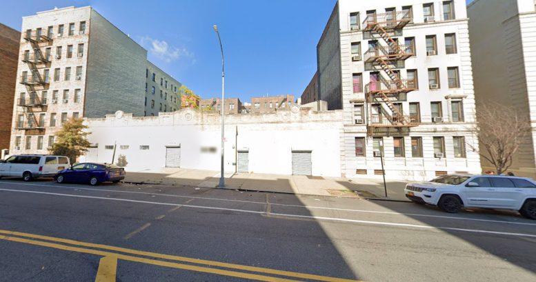 26 Sherman Avenue in Fort George, Manhattan