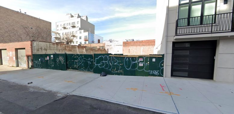 297 Wallabout Street in South Williamsburg, Brooklyn