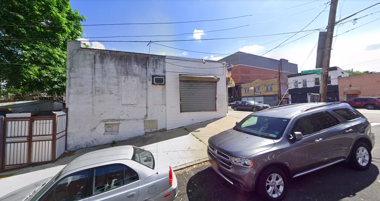 4831 White Plains Road in Mt. Vernon, The Bronx