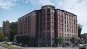 Rendering of 56 Prospect Street in Yonkers, New York