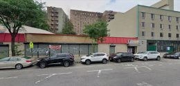 1245 Edward L. Grant Highway in Highbridge, The Bronx
