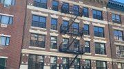 544 West 163rd Street in Washington Heights