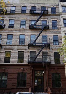 Uptown 6 in West Harlem, Manhattan