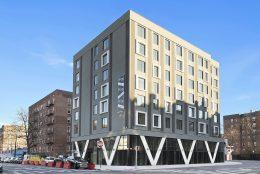 2633 Ocean Avenue Apartments