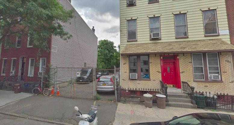 151 Freeman Street in Greenpoint, Brooklyn