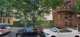 2351 Walton Avenue in Fordham Heights, The Bronx