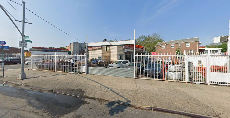 382 Remsen Avenue in East Flatbush, Brooklyn