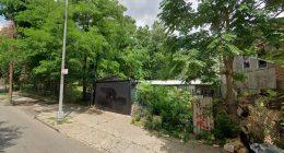 87 West 169th Street in Highbridge, The Bronx