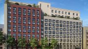 261 E. 202nd Street, courtesy of Aufgang Architects