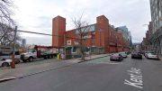 484 Kent Avenue in Williamsburg, Brooklyn
