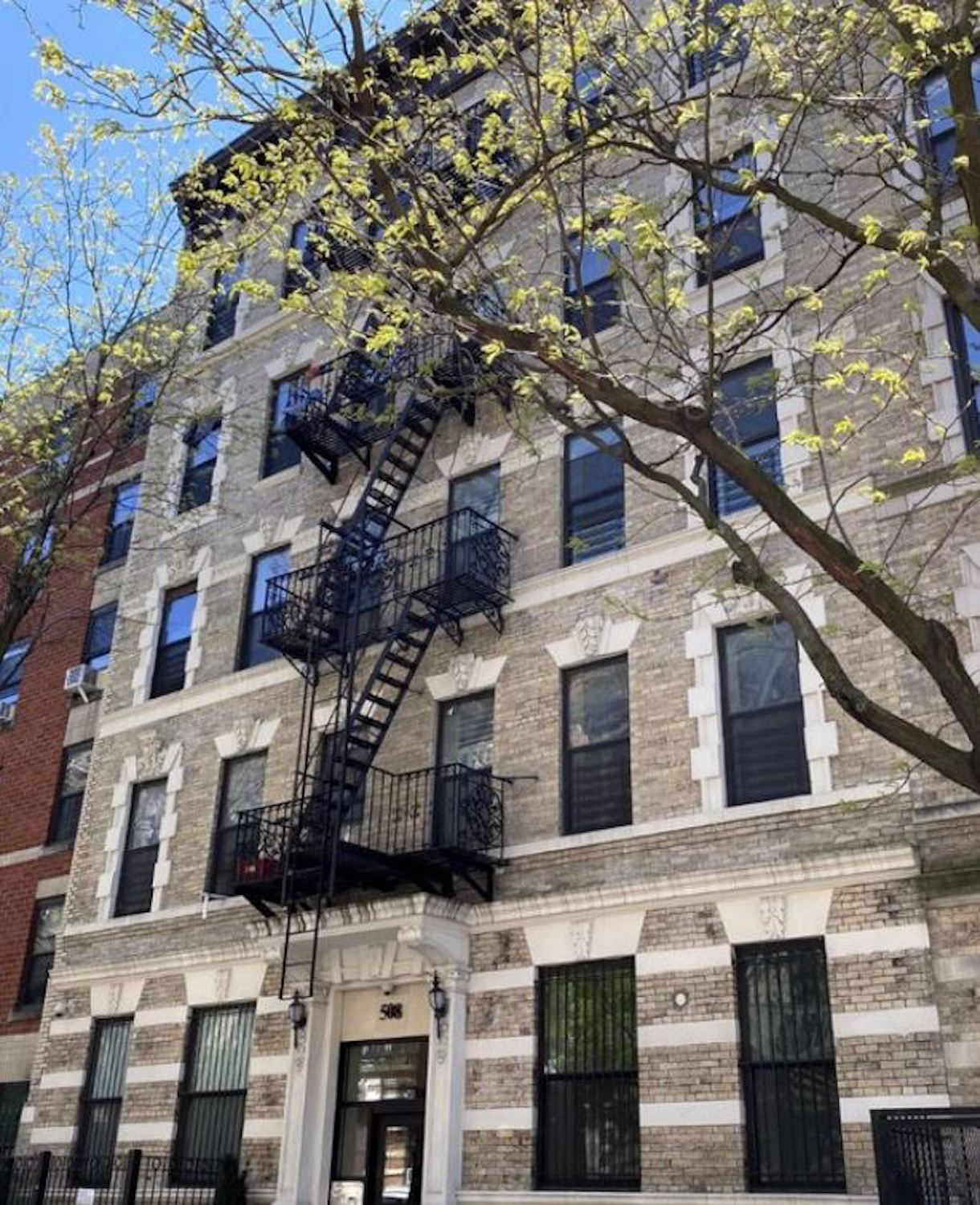508 West 134th Street HDFC Co-Ops