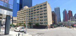 550 10th Avenue in Hudson Yards