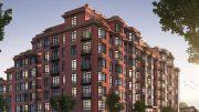 Rendering of 875 4th Avenue - Fischer + Makooi Architects / KFA