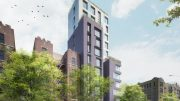2050 Grand Concourse. Rendering by Nightnurse Images.