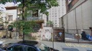 2074 Walton Avenue in Fordham Heights, The Bronx via Google Maps