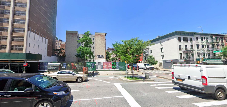 305 First Avenue in Gramercy, Manhattan
