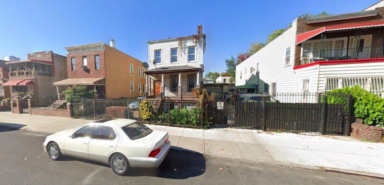 948 New York Avenue in East Flatbush, Brooklyn