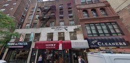 12 East 37th Street in Midtown, Manhattan