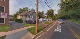 1239 Forest Hill Road in New Springville, Staten Island via Google Maps