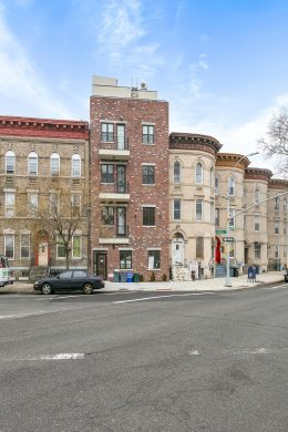 151 Somers Street Condominiums in Bed-Stuy, Brooklyn. All photos courtesy of NY Housing Connect